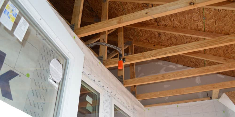 Dry-Pipe Fire Protection Sprinkler Systems for High-Rack